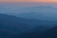 Southern Appalachian Mountains