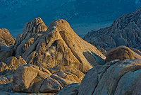 Bristlecone Pines and Grand Landscapes of Eastern Sierras