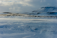Iceland: Winter Landscapes and Fire in the Sky Tour