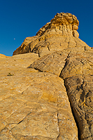 Navaho Sandstone Formation, Grand Staircase-Escalante National Monument, UT